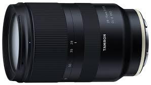 <b>Объектив Tamron</b> 28-75mm f/2.8 Di III RXD (A036) <b>Sony</b> E