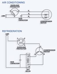 electric motor wiring diagram capacitor electric dual run capacitor wiring diagram wiring diagram schematics on electric motor wiring diagram capacitor