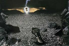 How <b>Thin Lizzy's</b> '<b>Thunder</b> and Lightning' Became Their Goodbye