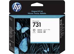 <b>HP 731</b> DesignJet <b>Printhead</b> - <b>HP</b> Store Australia