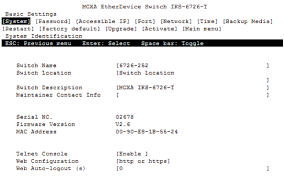 <b>MOXA</b> EtherDevice <b>Switch</b> Руководство пользователя ...
