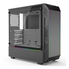 Корпус <b>Phanteks</b> Eclipse P350X <b>Black</b>/<b>white</b> (PH-EC350PTG_DBW ...