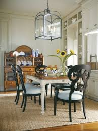 Stanley Furniture Dining Room Stanley Furniture Dining Room Set With Well Sunset Key Round