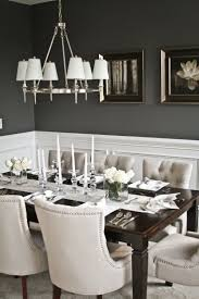 Tufted Dining Room Sets 1000 Ideas About Tufted Dining Chairs On Pinterest Dining Chair