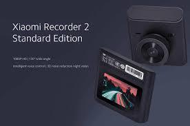 <b>Xiaomi Mi Recorder 2</b> HD Car DVR For Just $78.99 [Flash Sale]