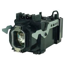 Original Philips TV Lamp Replacement with Housing for Sony <b>XL</b>-<b>2400</b>