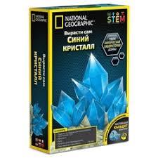Детские <b>наборы для выращивания</b> кристаллов — купить на ...