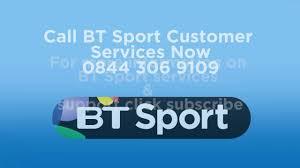 bt sport customer service