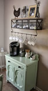 20 charming coffee stations to wake up to every morning unique diy coffee station
