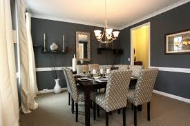 Two Toned Dining Room Sets Luxury Cool Dining Room Decorating Ideas Also Modern Dining Room