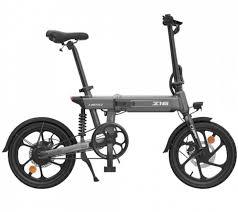 <b>Электровелосипед Xiaomi HIMO Z16</b> Electric Bicycle Grey