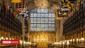 <b>Prince</b> Philip funeral: Plans, timings and TV coverage - BBC News