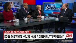 rethinking how to interview trump aides video media tara dowdell says there s a pattern of lying but errol louis says we re not here to pick and choose who is worthy of