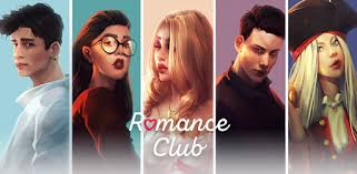 Romance Club - <b>Stories</b> I Play (with Choices) - Apps on Google Play