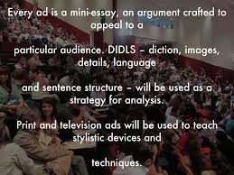 rhetoric for beginners using advertisements to rhetoric for beginners using advertisements to introduce rhetoric