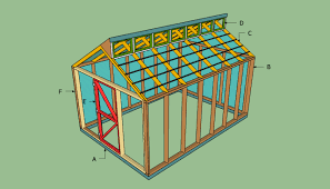 Greenhouse Plans      x      hobby greenhouse plans  This greenhouse    Greenhouse Plans      x      hobby greenhouse plans  This greenhouse has a chalet style roof pitch     cedar frame  polycarbonate glazing  A very b