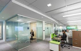 featuring workplace projects from across the world rockfon shares office spaces ceiling solutions to help people reach new heights ceiling office