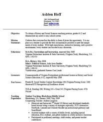 online substitute teaching on resume for job application shopgrat listing substitute resume sample method teacher resume objective examples elementary resume objective