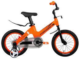 Детский <b>велосипед FORWARD Cosmo</b> 14 (2019) — купить по ...