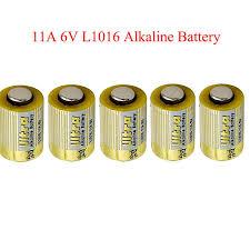 <b>10pcs</b>/lot <b>4LR44 Primary</b> Dry Batteries 476A L1325 <b>6V</b> Alkaline ...