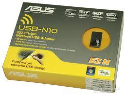 <b>ASUS USB</b>-<b>N10</b> – самый маленький <b>Wi</b>-<b>Fi</b>-<b>адаптер</b> стандарта ...