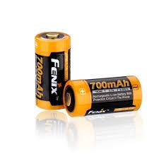 ≡ <b>Аккумулятор 16340 Fenix</b> ARB-L16 <b>700mAh</b> – купить по лучшей ...