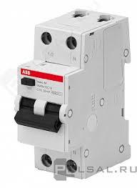 <b>Автоматические выключатели дифференциального тока</b> (АВДТ ...