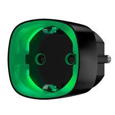 <b>Ajax Socket</b> (<b>black</b>) Охранная GSM система <b>Ajax</b> - ТД ВИДЕОГЛАЗ ...