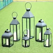 Candlestick <b>Nordic</b> Wrought Iron Candle Holders Christmas ...