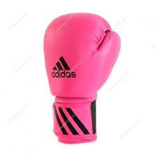 <b>Перчатки</b> боксёрские <b>Adidas Speed 50</b> PU (розовый) - купить ...