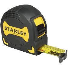 "<b>Рулетка Stanley GRIP</b> TAPE"" 5 Метров - Инструменты и ..."