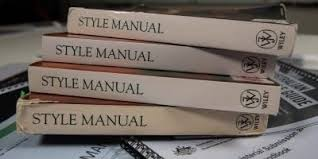 Be passionate about the <b>new digital Style</b> manual : Ethos CRS