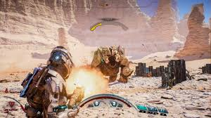 My late, reluctant trip to '<b>Mass Effect Andromeda</b>' | Engadget
