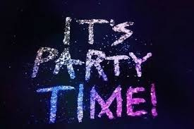 Image result for little party dress SAYINGS