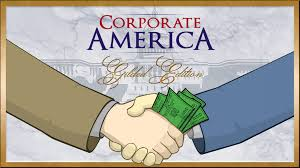corporate america gilded edition by teale fristoe kickstarter corporate america is the hilarious political satire game about corporate influence over us politics