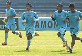 Liga Indonesia  - Pelatih Persela Fokus Benahi Lini Pertahanan