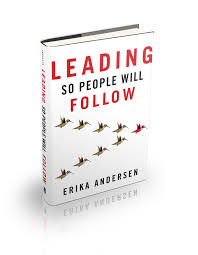 why top talent leaves top 10 reasons boiled down to 1 check out erika andersen s latest book leading so people will follow and discover how to be a followable leader booklist called it a book to more