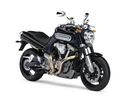 Yamaha <b>MT</b>-<b>01</b> (2005-10): Future Investment