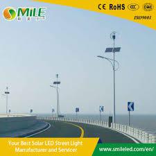 China High Efficient <b>100W Solar Power</b> Energy Street Light <b>18V</b> ...