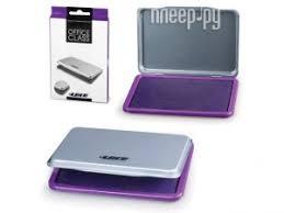 Купить <b>Штемпельная подушка</b> LACO ST 2 110x70mm Violet Paint ...