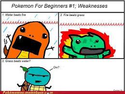 DeviantArt: More Like Funny-pokemon-meme-tumblr-1 by kittyvore via Relatably.com