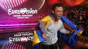 Resultado de imagen de eurovision 2015 winner