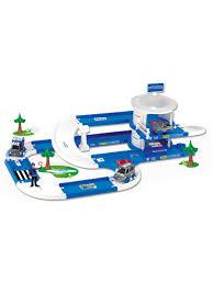 Kid Cars 3D - <b>набор полиция Wader</b> 2950905 в интернет ...