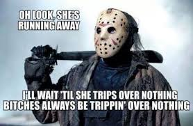 Jason knows what's up… | HaHa! | <b>Funny</b> horror, <b>Funny</b>, Horror <b>movies</b>