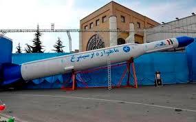 「پرتاب موشک به فضا」の画像検索結果