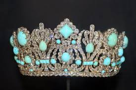 Image result for turquoise paris necklace