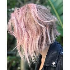 Soft Pink Color Formula Using <b>Matrix SoColor Cult</b>