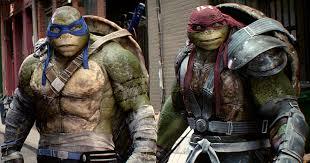<b>Teenage Mutant Ninja Turtles</b> Actor: Making Films Was 'Worst ...