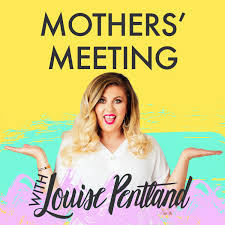 Mothers' Meeting with Louise Pentland