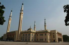 old is gold throwback photographic chronology through the mosques conakry mosque lofty